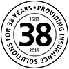 38 Years Providing Insurance Solutions