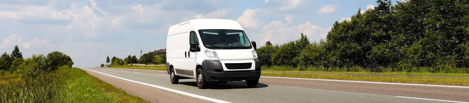 Commercial Motor Insurance - Ashbourne Insurance