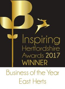 Business of the Year East Herts