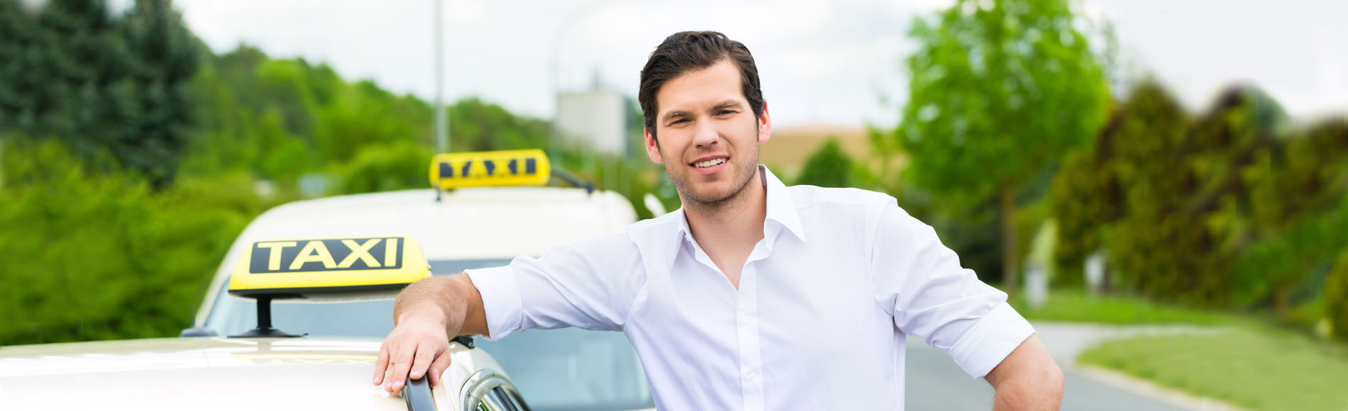 Hertfordshire Taxi Insurance - Ashbourne Insurance