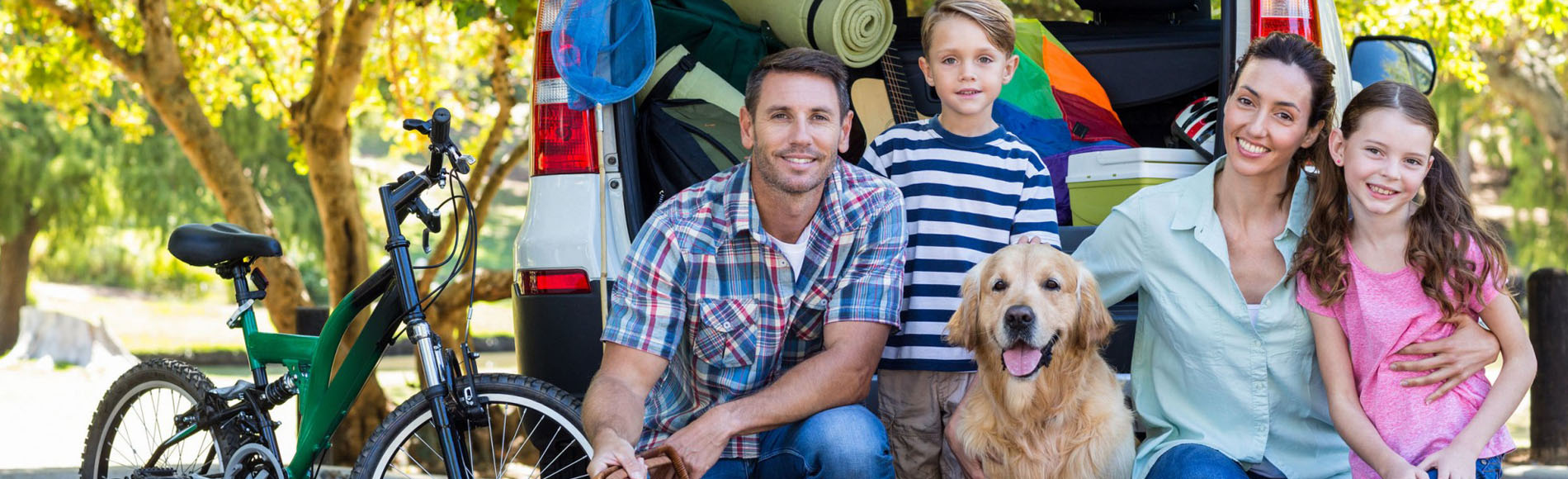 Personal Insurance - Ashbourne Insurance