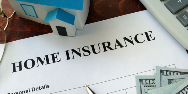 home insurance - Ashbourne Insurance