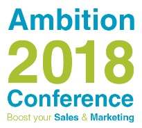 ambition 2018 conference